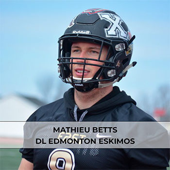 Mathieu Betts